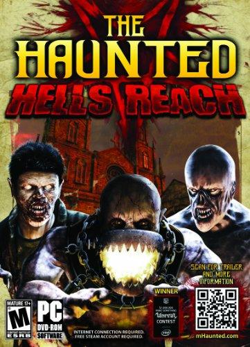 Free Haunted: Hells Reach - PC