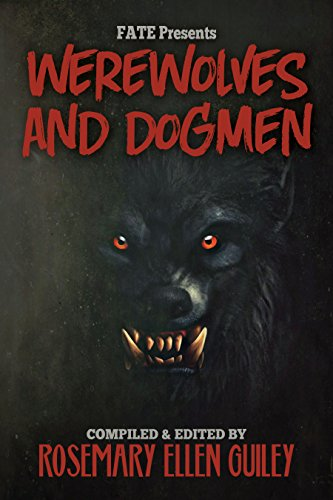 Fate Presents Werewolves and Dogmen