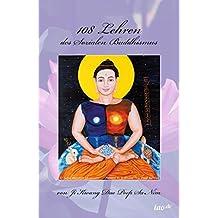 108 Lehren des Sozialen Buddhismus (German Edition)
