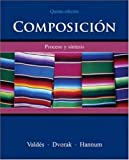 img - for Composici n: Proceso y s ntesis (Spanish) book / textbook / text book