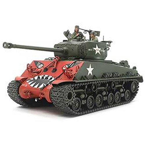 TAMIYА 1935/01/01 Мilitary Мiniature SERIЕS Νo.359 Аmerican TANΚS M4A3Е8 SHERMAΝ Еasy Еight Κorean Мodel 35359 (M4a3e8 Tank)