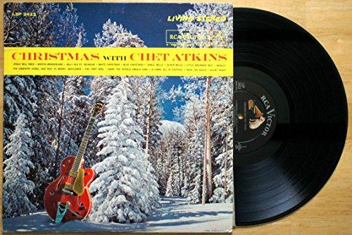 Christmas Chet Atkins