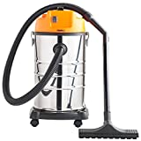VonHaus Wet and Dry Vacuum Cleaner with Blower 30L 1400W includes FREE Extended 2 Year Warranty