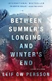 Bargain eBook - Between Summer s Longing and Winter s End