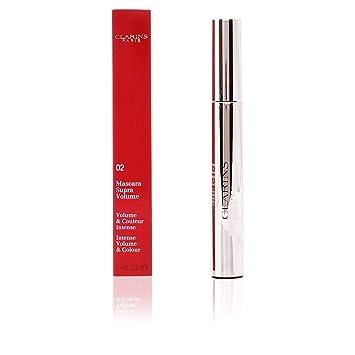 755c52a91c7 Amazon.com : Supra Volume Mascara - # 02 Intense Brown - 8ml/0.2oz : Beauty
