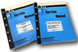 Set International Dresser Td-7 Series C Td-7C Dozer Service Repair Shop Manuals