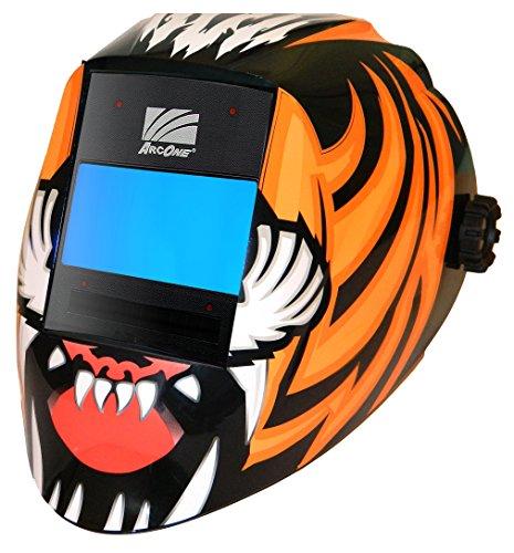ArcOne X54VI-1578 ZigTig Vision Welding Helmet with X54VI filter