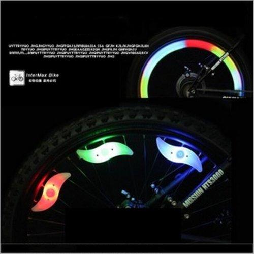 Led Bullet Light With Visor Black - 5