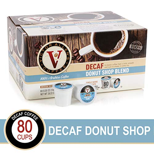 Decaf K Cups