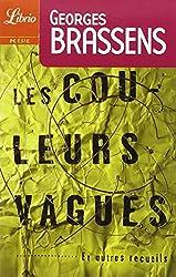 Poèmes de Georges Brassens