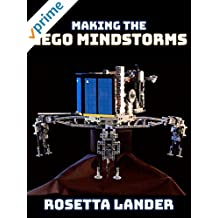 Making the Lego Mindstorms Rosetta Lander