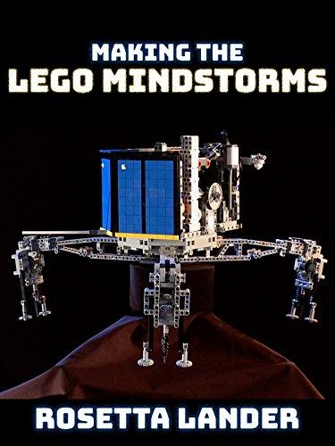 Making the Lego Mindstorms Rosetta - Evo Models