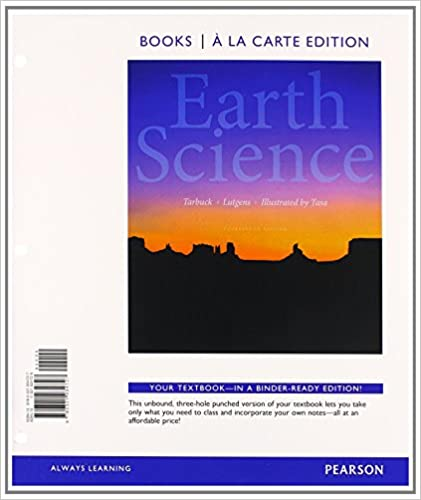 Amazon earth science books a la carte plus mastering geology amazon earth science books a la carte plus mastering geology with etext access card package 14th edition 9780321949752 edward j tarbuck fandeluxe Choice Image