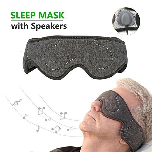Headphone Eye Mask - 5