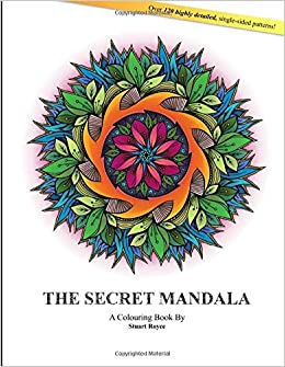 The Secret Mandala: Amazon.co.uk: Stuart Royce, Austin ...