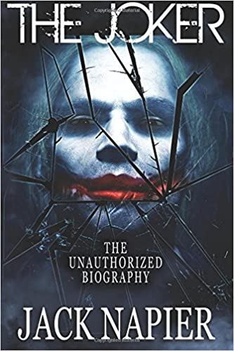 Book The Joker: The Unauthorized Biography: Volume 1 (The Origin)