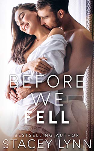 Before We Fell (Love in the Heartland Book 4)