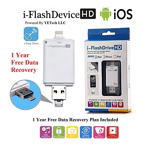 i Flash Device Storage Samsung Android product image