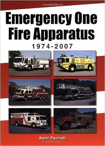 Emergency One Fire Apparatus 1974-2007