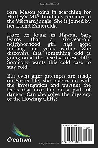 The Howling Cliffs (Sara Mason Mysteries): Amazon.es: Mary Deal: Libros en idiomas extranjeros