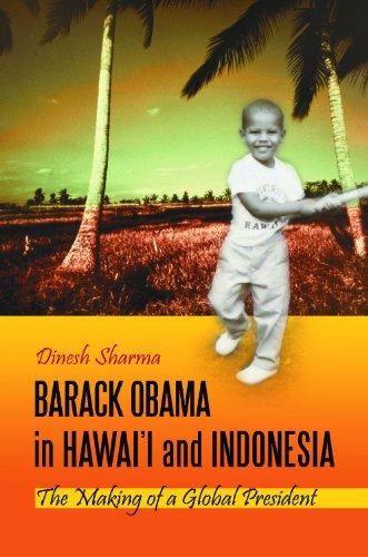 Barack Obama in Hawai
