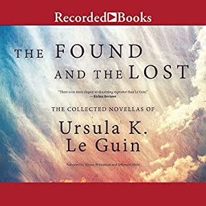 The Found and the Lost Audiobook