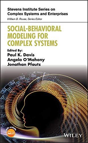 behavioral modeling - 3