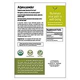 Banyan Botanicals Arjuna Powder - USDA Certified