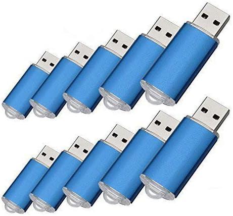 TALLA 4 GB. 10pcs 4 G USB flash drive usb 2.0 Memory Stick Pen Drive de disco de memoria (4.0 GB)