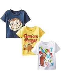 Boys' Boys Assorted T-Shirt 3-Pack No 1