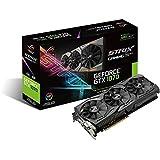 ASUS GeForce GTX 1070 8GB ROG STRIX OC Edition Graphic Card STRIX-GTX1070-O8G-GAMING