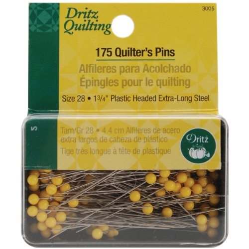 quilting sewing pins - 5
