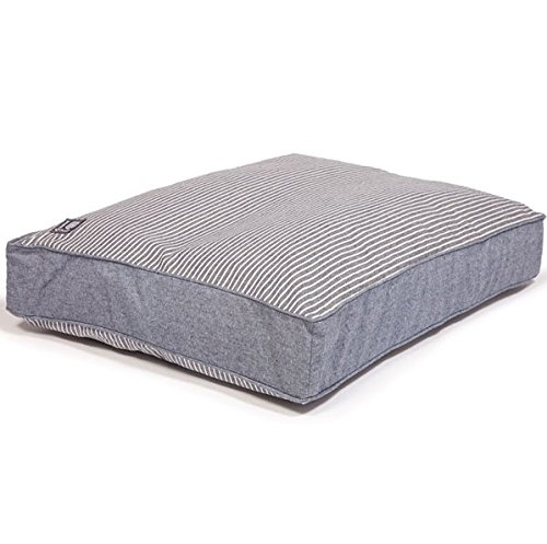 Danish Design Soft Cosy Dog Bed Mattress Easy Clean Quality Material, Medium Size Comfortable And Hard-Wearing
