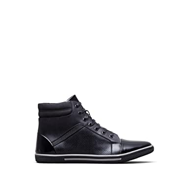 Reaction Kenneth Cole All Crown up Sneaker - Men's - Black