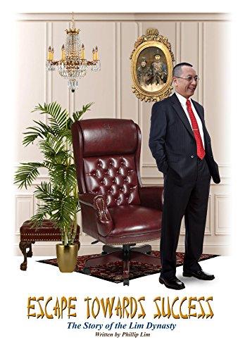Escape Towards Success - Lim Phillip