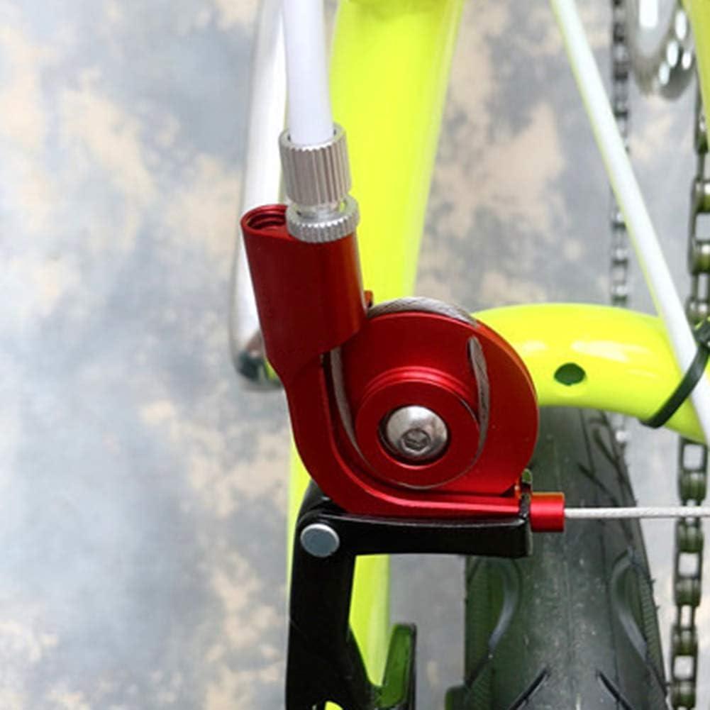 2Pcs Folding Road Bike V Brake Adapter Converter Brake Tension Device to Caliper