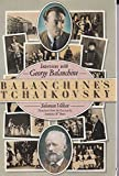 img - for Balanchine's Tchaikovsky: Interviews with George Balanchine book / textbook / text book