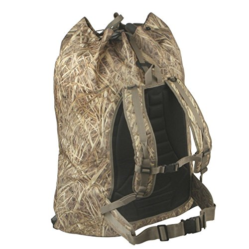 Vinyl Waist Cinch - Avery Floating Duck Decoy Bag 00144