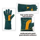 Handing workshop Welding Gloves EXTREME HEAT