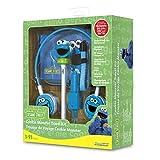 dreamGEAR Sesame Street 7-in-1 Travel Kit for