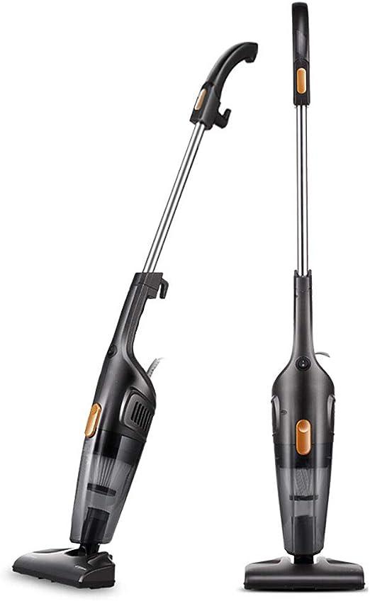 Aspirador con Cable Vertical del Hogar, Filtro HEPA Sin Bolsa 3 ...