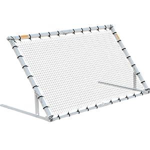 Amazon.com : Tekk Trainer Rebounder Goal (Soccer, Basketball, Lacrosse, Baseball) : Sports ...