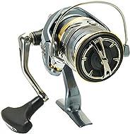 Shimano Ultegra FB - Fishing reel, Hagane gear, Model 2017