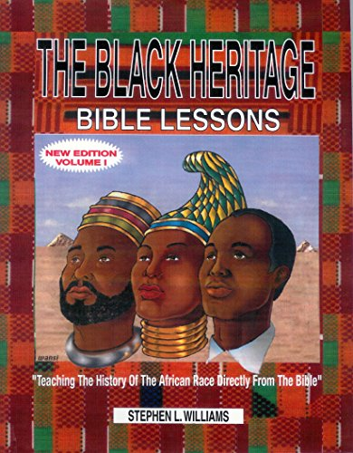 Download The Black Heritage Bible Lessons book pdf | audio
