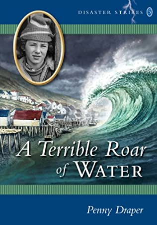 book cover of A Terrible Roar of Water