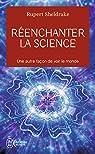 Réenchanter la science par Sheldrake