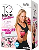 10 Minute Solution with Weight Gloves - Nintendo Wii