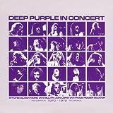 Deep Purple In Concert 1970 & 1972