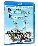La guerre des tuques animée [Blu-ray/DVD + Digital Copy Combo] (Version française)
