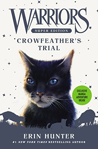 Looking for a warriors books crowfeathers trial? Have a look at this 2019 guide!